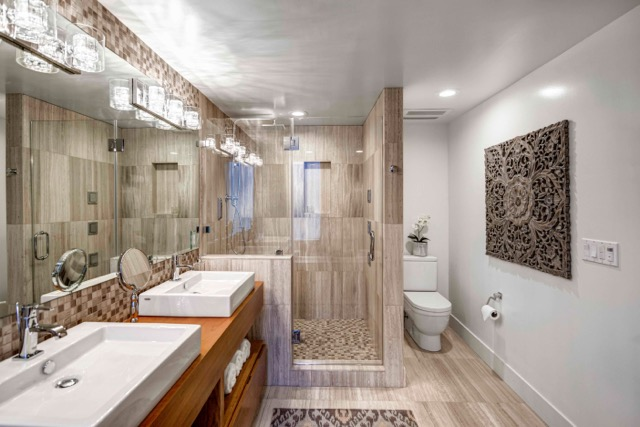 silver lake bathroom remodeling