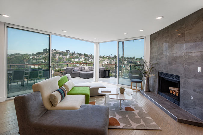 hollywood home remodeling